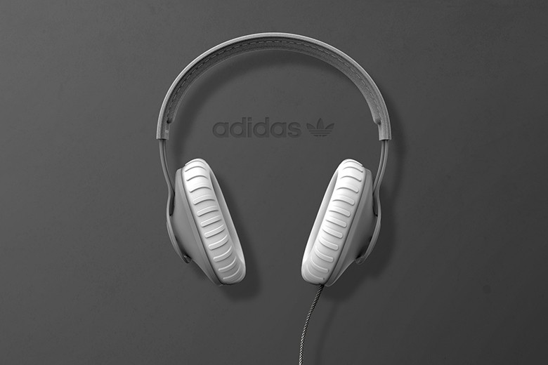 Artist Imagines Adidas Yeezy Boost Headphones