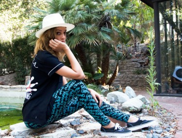 Crooks & Castles Fall '15 'Crooks Femme' Collection