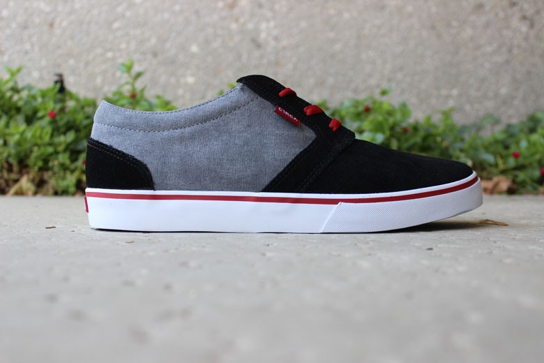 C1RCA Fall 2015 Hesh - Black/Midnight