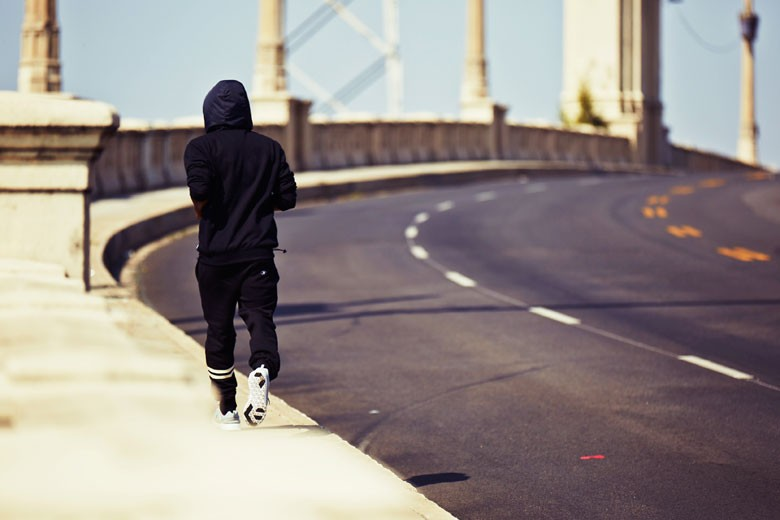 DC Fall 2015 Lookbook 'Defined By Tommy Fynn'