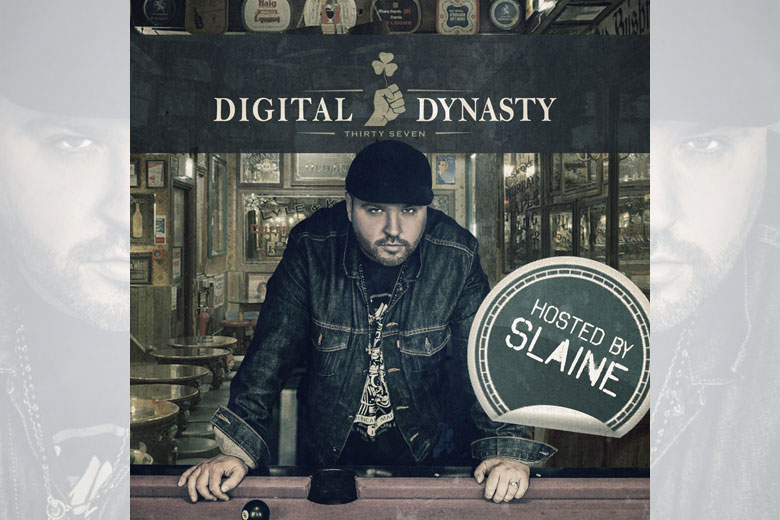 Slaine - Digital Dynasty 37
