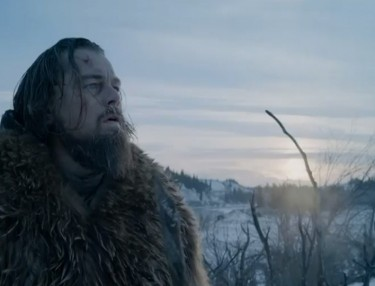 The Revenant (Trailer #1) w/ Leonardo DiCaprio