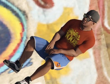 'The Fresh Prince Of Bel-Air' Opening Recreated In GTA V