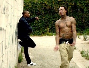 Gunplay ft. YG - Wuzhanindoe (Video)