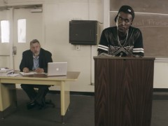 Hopsin – Fly (Video)