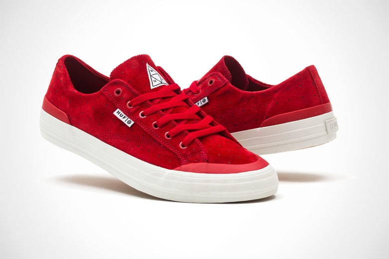 HUF Fall 2015 Footwear Collection