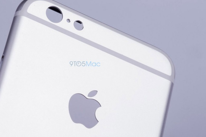 Alleged First Images Of iPhone 6S Leak