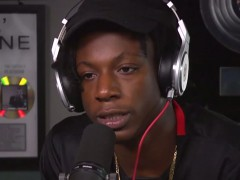 Joey Bada$$ Addresses Twitter Beef With Troy Ave