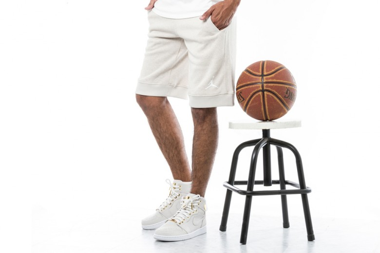 Air Jordan 1 'Pinnacle' Lookbook