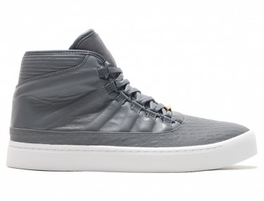 Jordan Westbrook 0 - Cool Grey