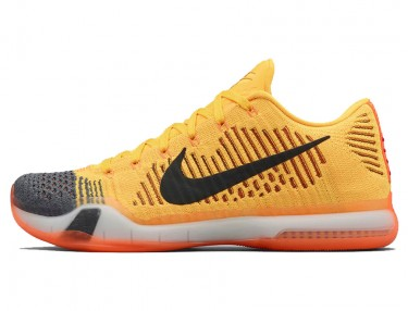 Nike Kobe X Elite Low - Rivalry