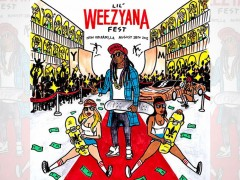 Lil Wayne To Reunite Hot Boy At Lil Weezyana Fest In New Orleans