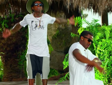 Ray J ft. Lil Wayne - Brown Sugar (Video)