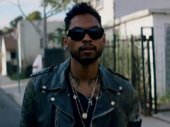 Miguel ft. Kurupt – NWA (Video)