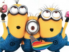 """Minions"" Debuts With $115 Million At Box Office"