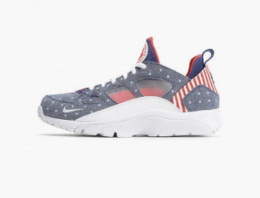 Nike Air Trainer Huarache Low - USA