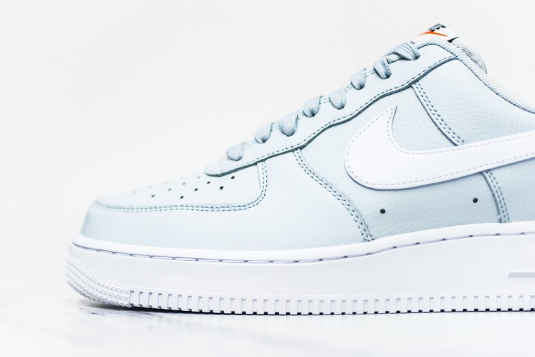 Nike Air Force 1 '07 - Pure Platinum