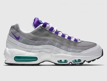 Nike Air Max 95 - Grape