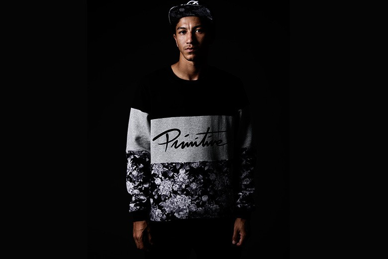 Primitive 'Bloom' Pack For PacSun