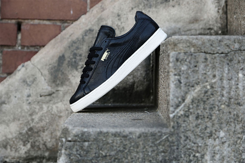 PUMA States Premium Leather Pack