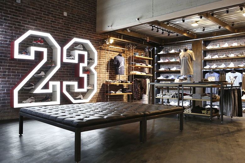 Shiekh Shoes' Downtown Los Angeles Opening (Recap)