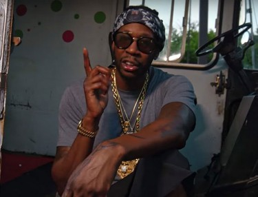 2 Chainz - Neighborhood (Video)