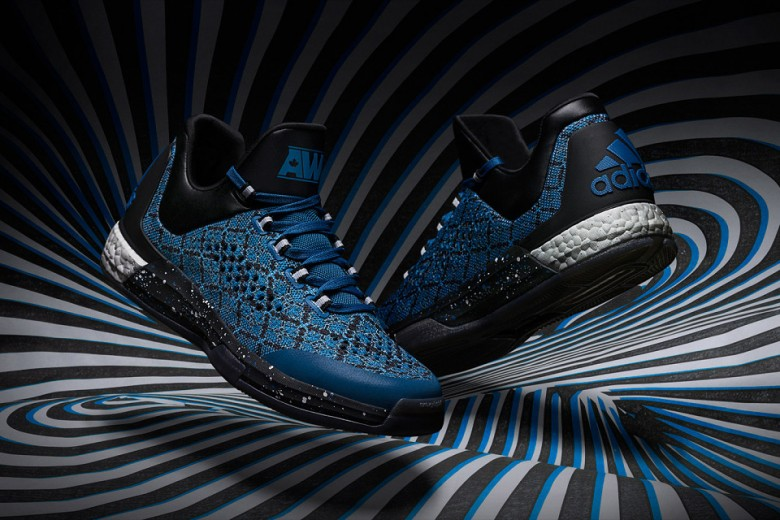 Adidas Crazylight Boost 2015 - Road