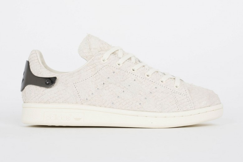 Adidas Originals Stan Smith - Metal