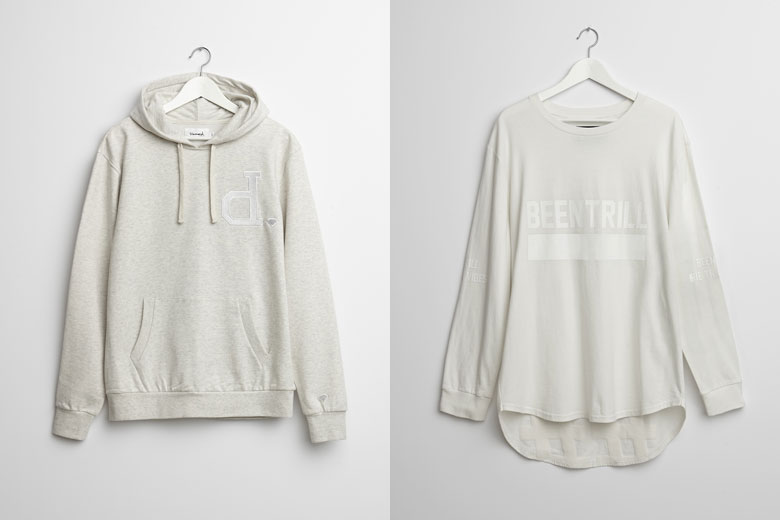 Diamond Supply Co. x Been Trill Neutral Pack