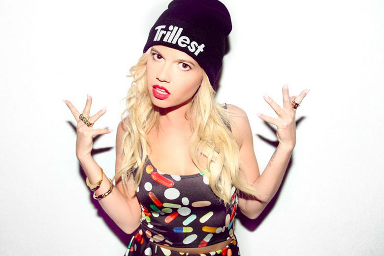 Chanel West Coast Arrested After Fight In L.A. Nightclub ...