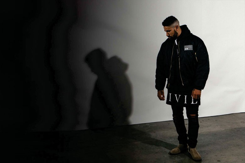Civil Regime Fall 2015 'Member' Collection