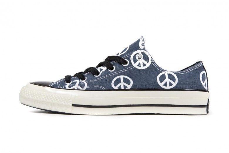 Converse Chuck Taylor All-Star '70 - Peace