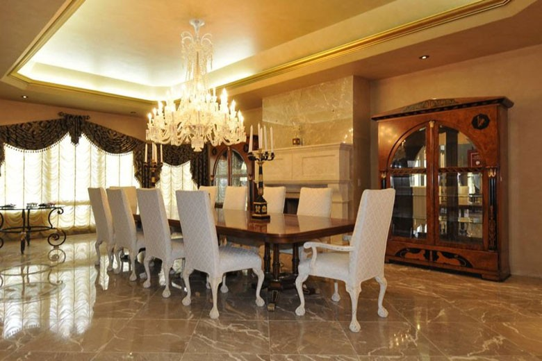 Formal Dining Room | Credit: William Raveis Realty