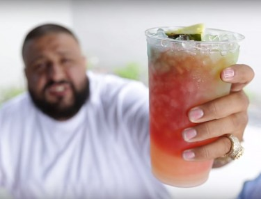 Inside DJ Khaled's Finga Licking Restaurant In Miami