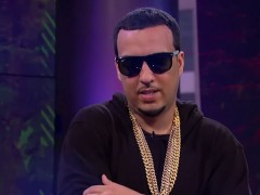 French Montana Disses 50 Cent & EFFEN Vodka
