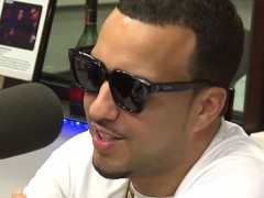 French Montana Addresses Beefs With 50 Cent & Jim Jones