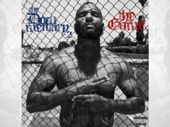 "Game Unveils Tracklist For ""The Documentary 2"""