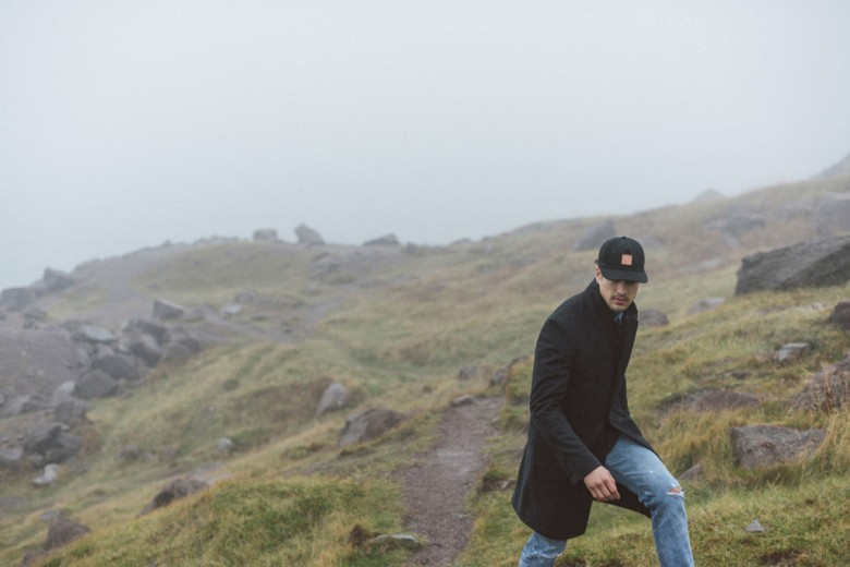 Herschel Supply Co. Fall 2015 Lookbook