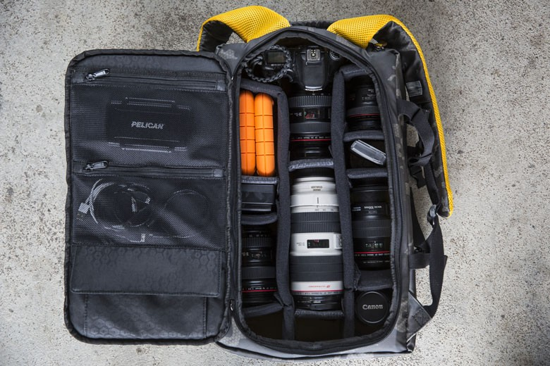 HEX Unveils Camera Bag Capsule
