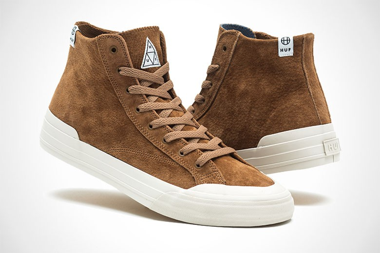 HUF Fall 2015 Delivery #2 Footwear Collection