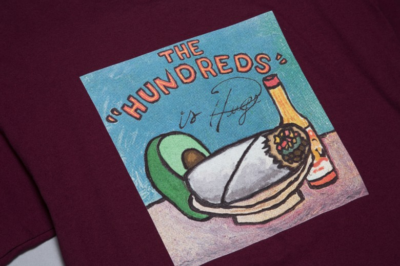 The Hundreds Fall 2015 T-Shirts
