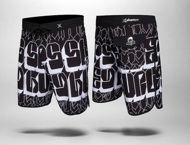 Hurley Phantom 'Big Sleeps' Boardshorts