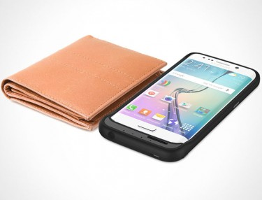 Incipio offGRID Battery Case For Samsung Galaxy S6