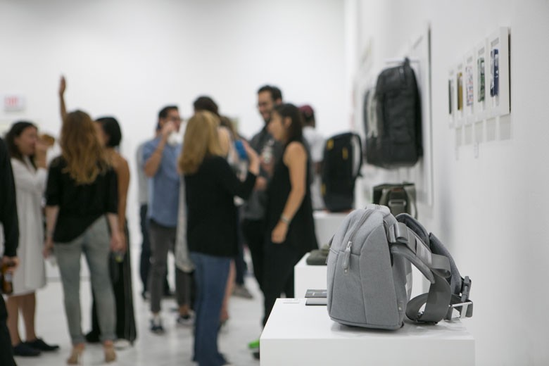 Incase TechLife Retrospective Pop-Up At Known Gallery LA (Recap)