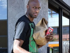 Lamar Odom Goes Off On TMZ, Blames Them For Ruining His Career