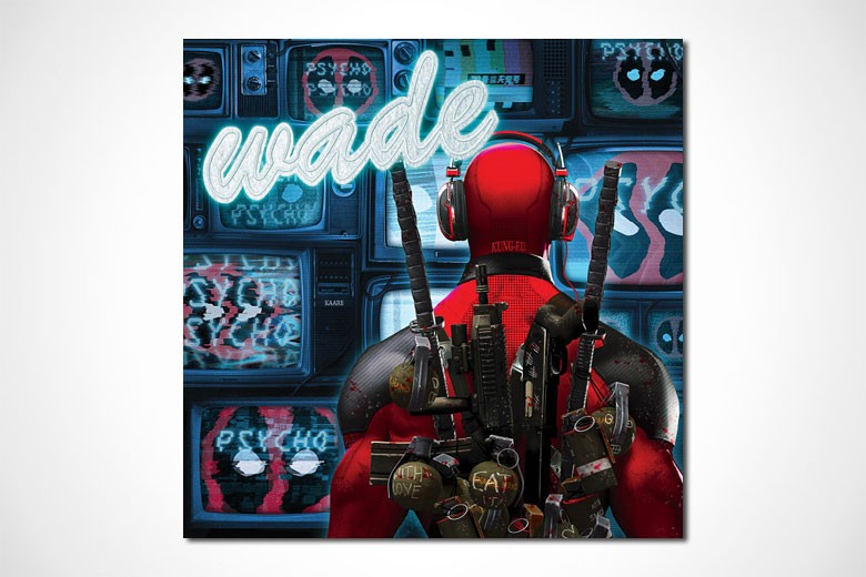 Hip-Hop Album Covers From Wale, Gravediggaz Get Marvelized