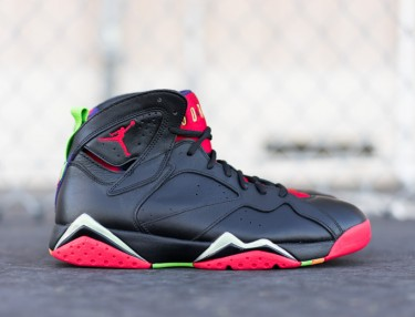 Air Jordan 7 - Marvin The Martian