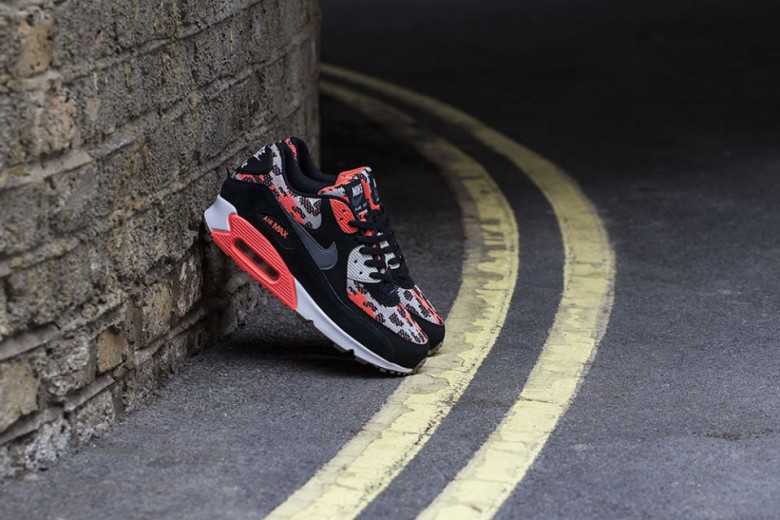 Nike Air Max 90 PA - Hot Lava