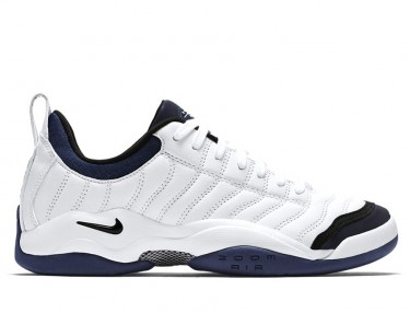 Nike Air Oscillate QS - White/Black-Midnight