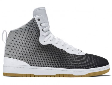 Nike KD8 NSW Lifestyle - Metallic Silver